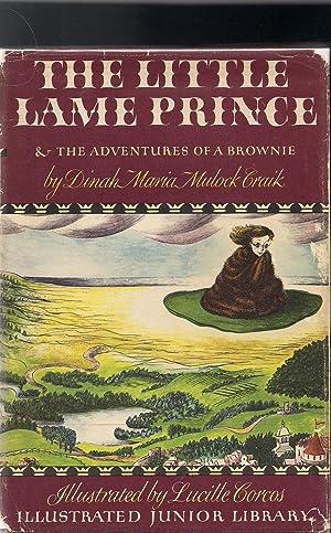 The Little Lame Prince & The Adventures: Craik, Dinah Maria