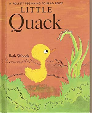 Little Quack: Woods, Ruth