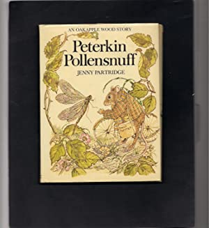 Peterkin Pollensnuff: Partridge, Jenny