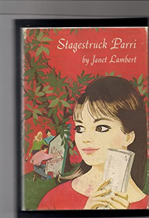 Stagestruck Parri: Lambert, Janet