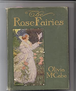 The Rose Fairies
