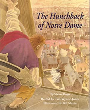 The Hunchback of Notre Dame: Hugo, Victor; Wynne-Jones,