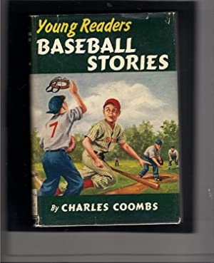 Young Readers Baseball Stories