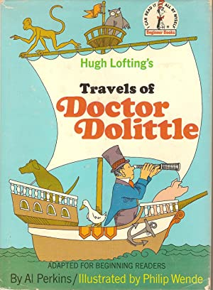 Hugh Lofting's Travels of Doctor Dolittle: Perkins, Al-adaptor