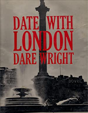 Date with London: Wright, Dare