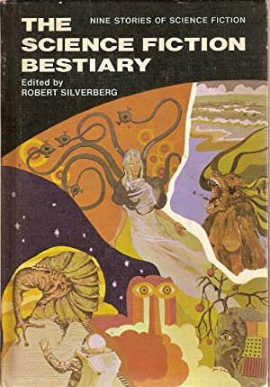 The Science Fiction Bestiary-Nine Stories of Science Fiction