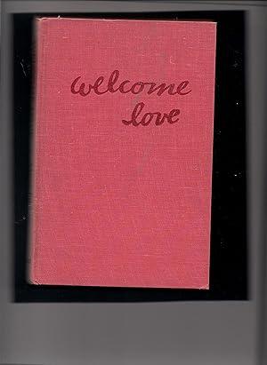 Welcome Love: Meredith, Nicolete