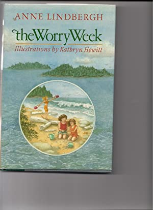 The Worry Week-signed by author