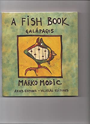 A Fish Book Galapagos: Modic, Marko