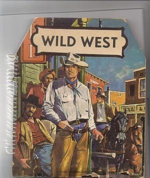 Wild West-Pop Up: Unknown