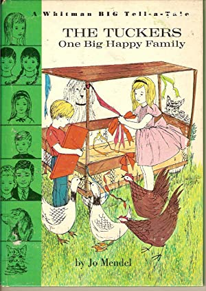 The Tuckers-One Big Happy Family: Mendel, Jo