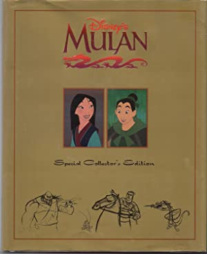 Disney's Mulan-Special Collector's Edition: Schroeder, Russell