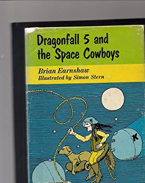 Dragonfall 5 and the Space Cowboys