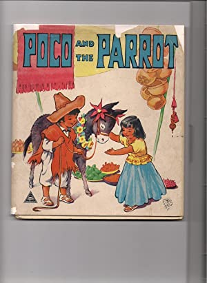 Poco and the Parrot: Chinn, Laurene Chambers