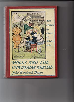 Molly and the Unwiseman Abroad