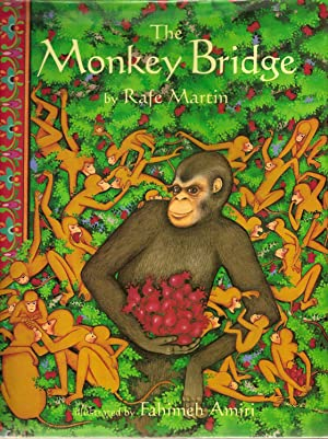 The Monkey Bridge: Martin, Rafe