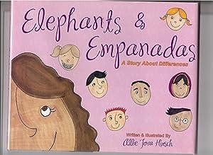 Elephants & Empanadas-A Story About Differences: Hirsch, Allie Tova
