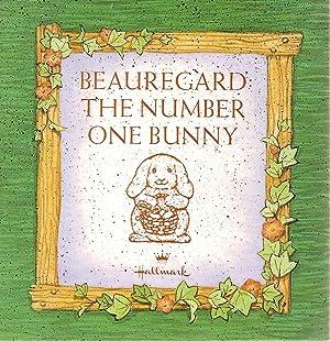Beauregard the Number One Bunny: Elrod, Linda Lee