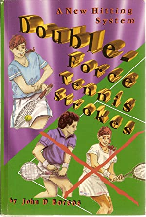 Double-Force Tennis Strokes
