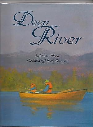 Deep River: Moore, Elaine