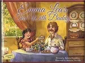Emma Lea's Tea with Daddy: Donaldson, Babette