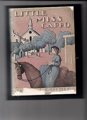 Little Miss Cappo: Gaither, Frances