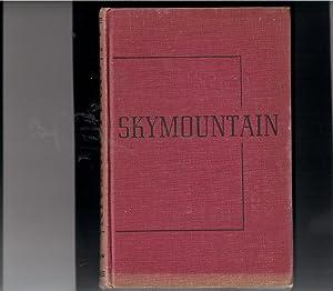 Sky Mountain: Walden, Amelia Elizabeth