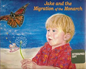 Jake and the Migration of the Monarch: O'Conner, Crystal Ball