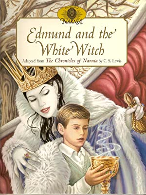 Edmund and the White Witch: Lewis, C. S.