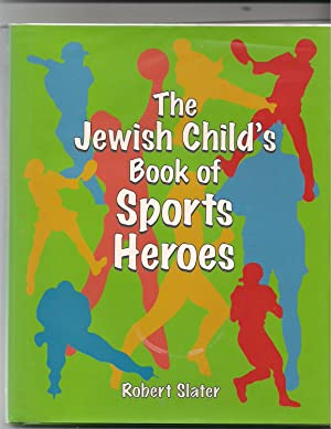 The Jewish Child's Book of Sports Heroes