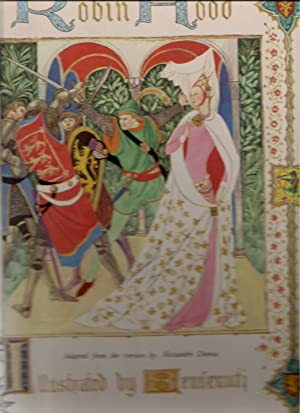 Robin Hood: Dumas, Alexandre