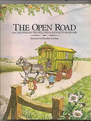The Wind in the Willows the Open: Grahame, Kenneth