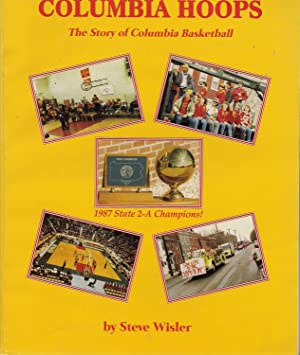 Columbia Hoops-The Story of Columbia Basketball 1911-1995