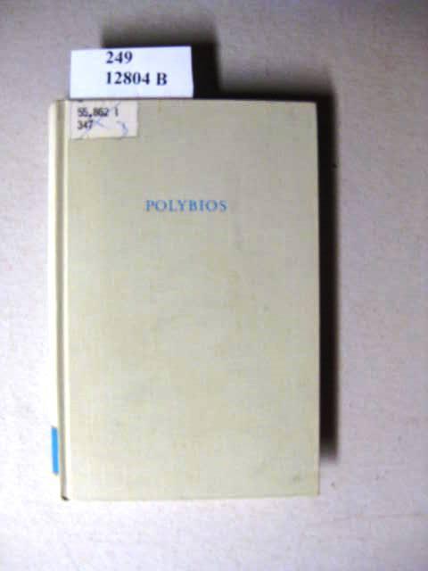 Polybios.: Stiewe, Klaus &