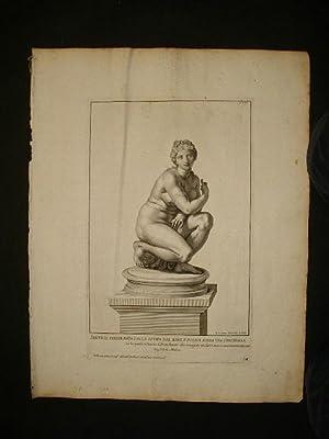 Raccolta di statue antiche e moderne data: Maffei,Paolo Alessandro.