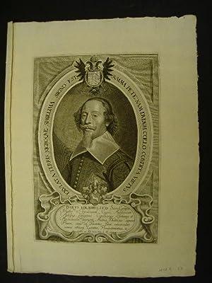 Isaacus Volmarus.: Hulle, Anselm -