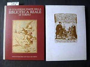 Le Collezioni D`Arte Della Biblioteca Reale Di: Sciolla, Gianni Carlo.