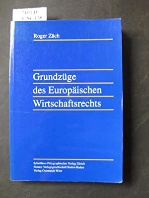 the development of competition law heinemann andreas zach roger kellerhals andreas