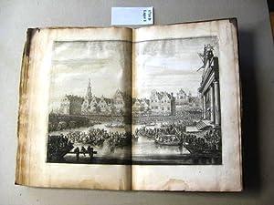 Medicea hospes, sive descriptio publicae gratulationis qua: Barlaeus (van Baerle),
