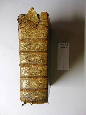 Sacrorum Bibliorum Vulgatae Editionis Concordantiae, Hugonis Cardinalis,: Hugo de Sancto
