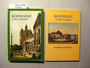 Konstanz in alten Ansichten. Teil 1./ Teil: Kommer, Björn.