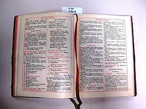 Psalterium Breviarii Romani per omnes ac singulos: Ohne Autor.