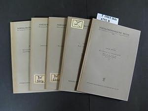 Die Theorie des Außenhandels. Inquiry into the: Smith, Adam.