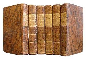 Lettres cabalistiques, ou Correspondance philosophique, Historique &: ARGENS (Jean-Baptiste de