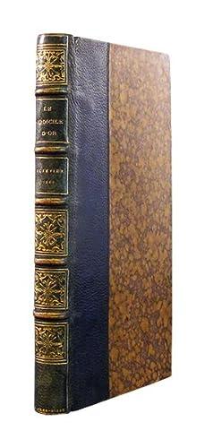 Codicille d'or ou Petit recueil tiré de: ERASME (Didier), JOLY