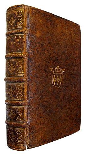 Historia et concordia evangelica (.). (EXEMPLAIRE AUX: ARNAULD (Antoine)]