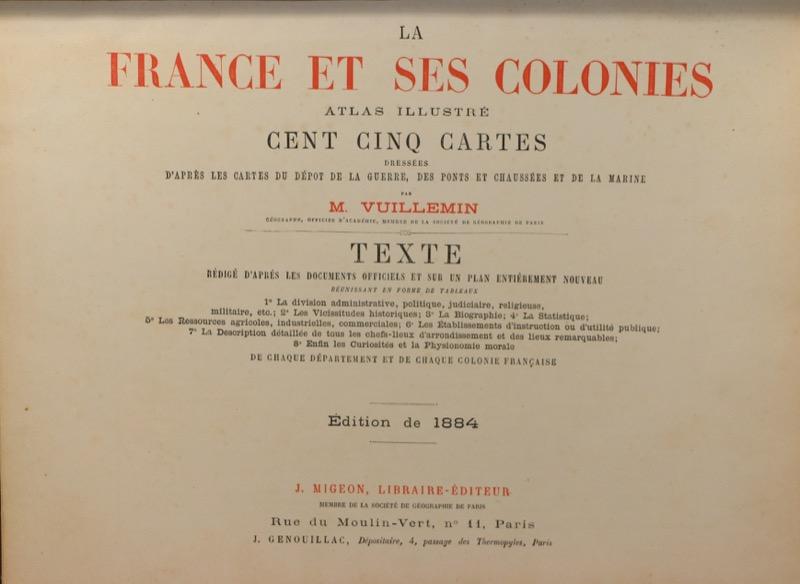 La France A Constantine