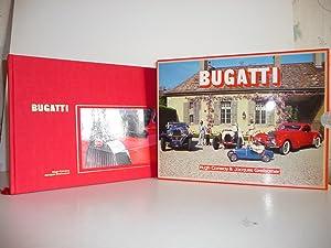 Bugatti. Histoire illustrée des voitures de Molsheim.: CONWAY (Hugh), GREILSAMER