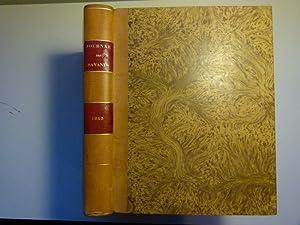 Journal des savants. Année 1845: JOURNAL DES SAVANTS]