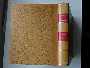 Journal des savants. Année 1854: JOURNAL DES SAVANTS]
